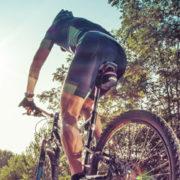 wundscheuern beim Radfahren