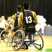 Wundscheuern Rollstuhlsport