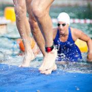 Wundreiben Triathlon