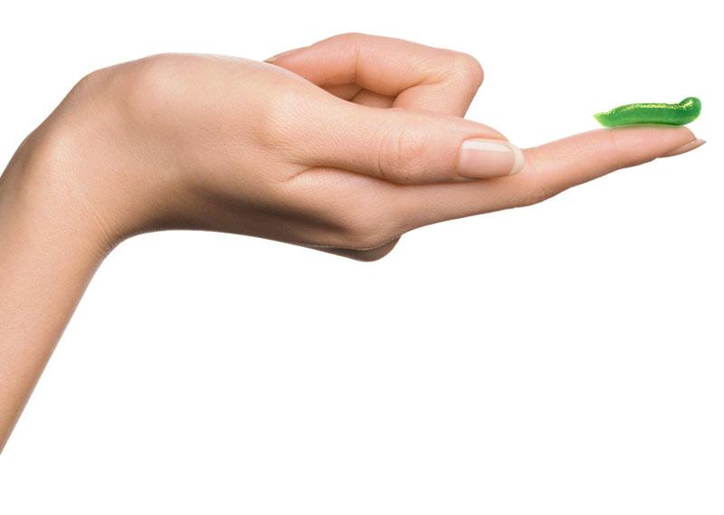Die grüne Zugsalbe ilon Salbe classic