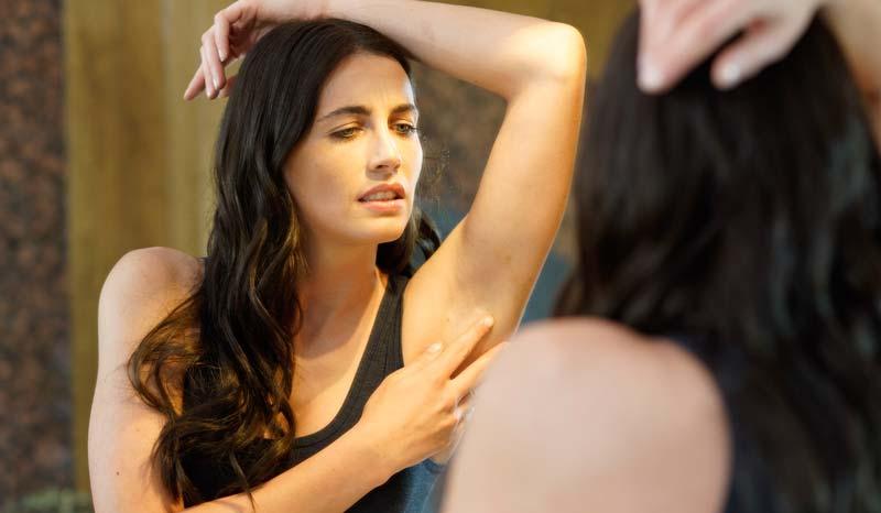 Ätherische Öle Anwendung Hautpflege
