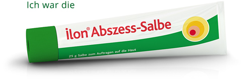 Abszess Salbe