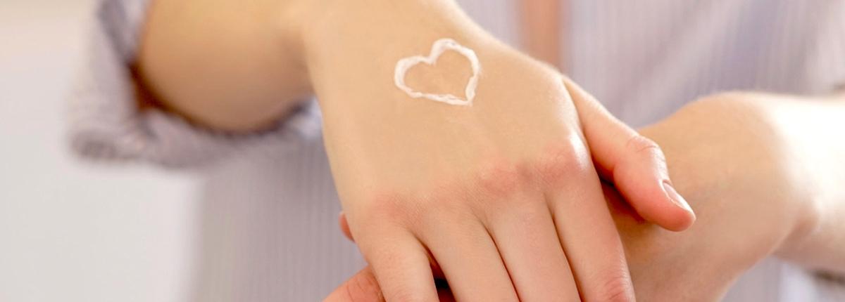 Die Haut der Menschen ist ein wahres Wunderwerk der Natur