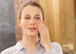 Die richtige Hautpflege ist auch immer eine Frage der Hauttypen