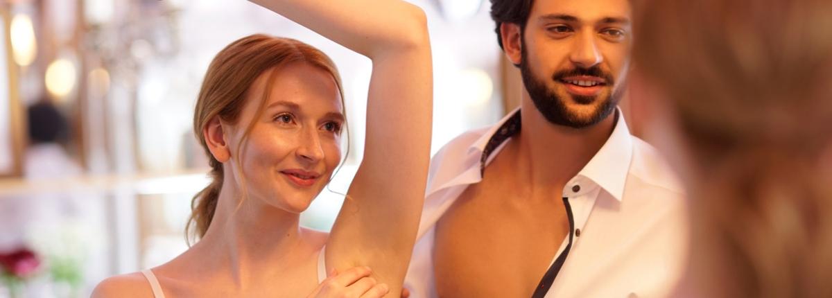 Tipps für eine glatte Haut nach der Haarentfernung