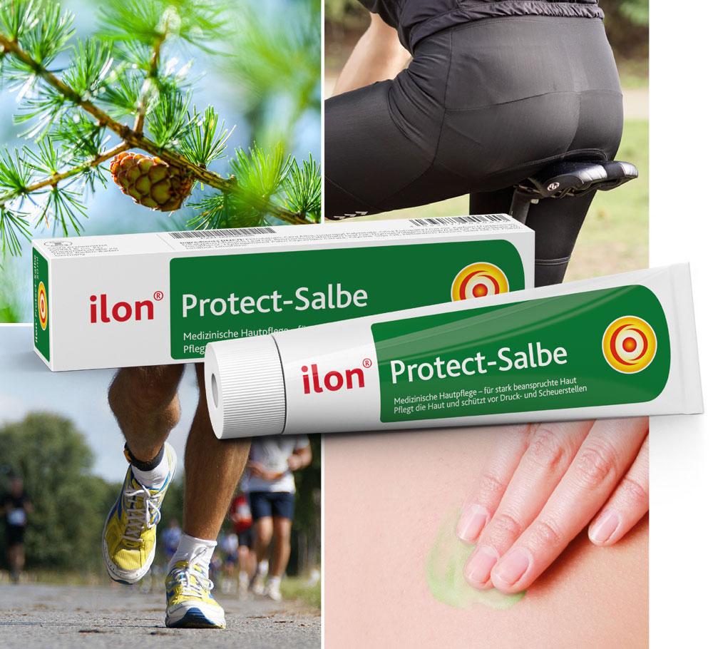 Vorbeugender Schutz und nachhaltige Pflege für stark beanspruchte Haut